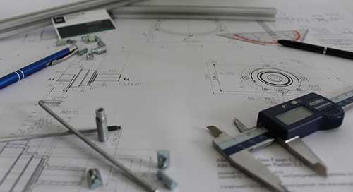 Request a Quote - EDM, CNC Services